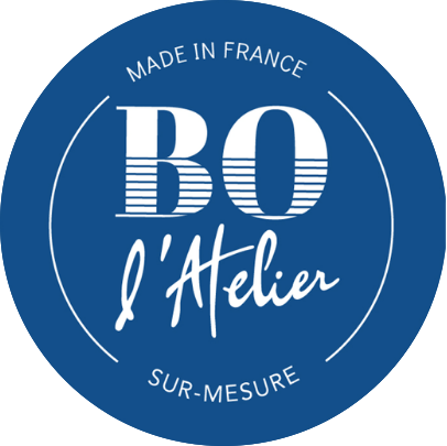B.O L'Atelier – CRÉATEUR FRANÇAIS